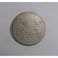 2 оре 1667 Швеция