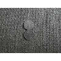 20 геллеров 1926 Чехословакия