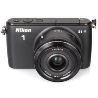 Фотоаппарат Nikon 1 S1 Kit 11-27.5mm