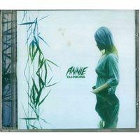 CD Annie - DJ-Kicks (2005) Leftfield, House, Electro, Synth-pop, Disco