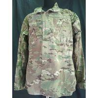 Оригинальная армейская рубаха (китель) Multicam. Б/У. Секондхенд. NATO. USA.