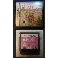 Картриджи, игры для Nintendo DSi