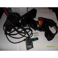 Видеорегистратор Helix HDR-310