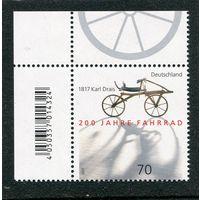Германия. 200 лет велосипеду