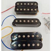 Звукосниматели для гитары. 3 штуки. Samshin хамбакер
