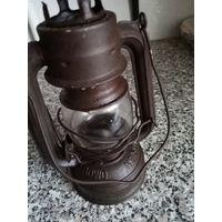 Лампа керосиновая. Германия