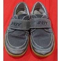 Туфли 31 размер+спортивные тапки в подарок