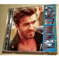 2 CDDA George Michael - MTV Music History (Halahup)