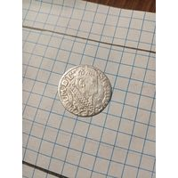Трояк 1621 года