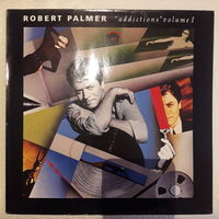 ROBERT PALMER - 1989 - ADDICTIONS VOLUME I, (GERMANY), LP