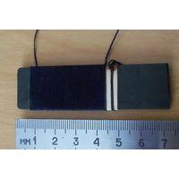 М400НН ферритовый стержень(почтой), феррит