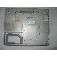 Нижняя часть корпуса для Dell Latitude D600 (900297)