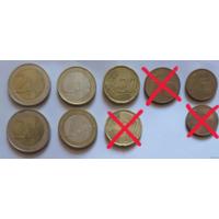 Евро и евроценты разные.