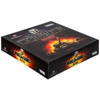Настольная игра World of Tanks (WoT): Rush (2-е издание, улучшенное и перерботанное)