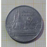 Таиланд 1 бат
