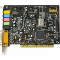 Creative Sound Blaster Live! Value CT4830