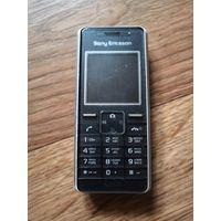 Телефон sony-ericsson k200i