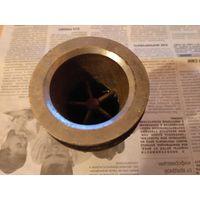 Выпуск для раковины металлический, выход умывальника, для рукомойника