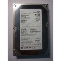 Жесткий диск Seagate Barracuda 120 Gb ST3120026AS