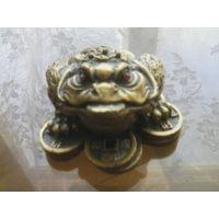 Китайский демон