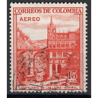 Колумбия 161