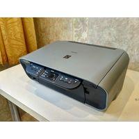 Принтер МФУ Canon MP160 (на запчасти)