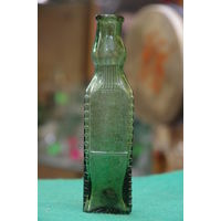 Бутылка  14 см