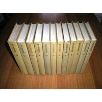 1972-1976 Л.Н.ТОЛСТОЙ в 12 томах