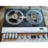 ИНЕЙ-303 бабинный магнитофон