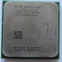 AMD Sempron 1.8 ГГц SDA3200IAA2CW