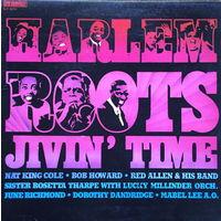 Various artists, Jivin' Time, LP 1986
