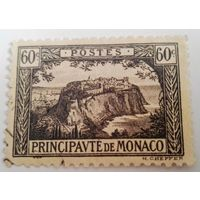 Монако, история, архитектурв, замок, распродажа