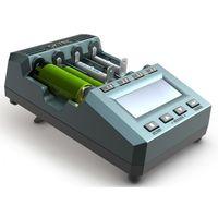 Зарядное устройство SkyRC MC3000 для NiCd/NiMh/LiIon/LiFe/LiPo /Pb аккумуляторов