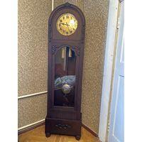 Часы напольные Германия