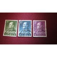 Норвегия 1959г. King Olav V