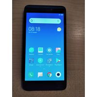 Смартфон Xiaomi Redmi 4A 32GB (серый)