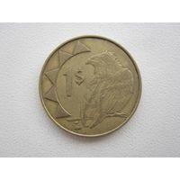 1 Доллар 1996 (Намибия)