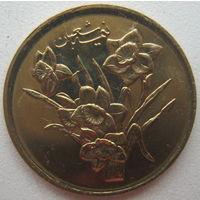 Иран 1000 риалов 2011 г. 15-й день месяца Шаабан