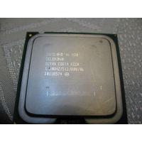 CPU LGA775 Intel Celeron 430 (SL9XN) 1.8GHz