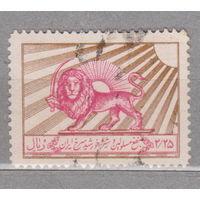 Иран Герб год  лот 1