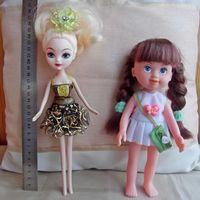 Куклы, 2 шт. за все