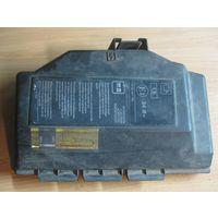 101514 Renault Megane 1 крышка блока предохранителей 7703297190