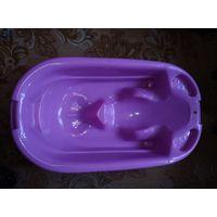 Ванночка детская Белпласт
