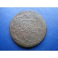 5 копеек 1778        (349)