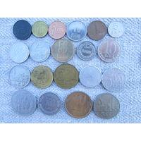 Монеты Румынии