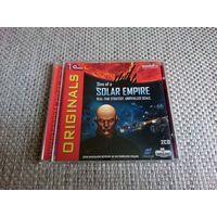 Sins of a Solar Empire (Оригинальная версия на английском). Игра PC