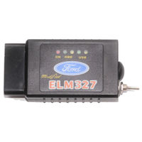ELM327 bluetooth для FORScan