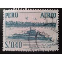 Перу 1953 корабль