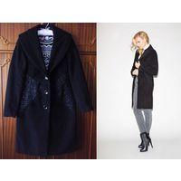 Женское пальто (деми, 46 разм.)