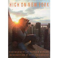High on New York (фотаальбом)